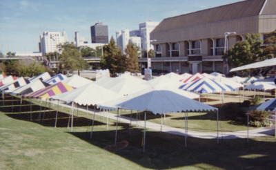 Event Rentals in Baton Rouge LA