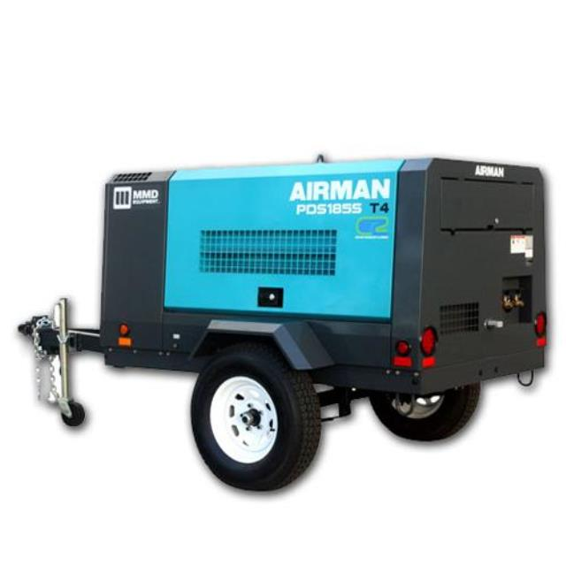 Where to find COMPRESSOR, 185 CFM in Baton Rouge