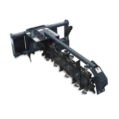 Rental store for MINI SKID STEER TRENCHER 6 X30 in Baton Rouge LA