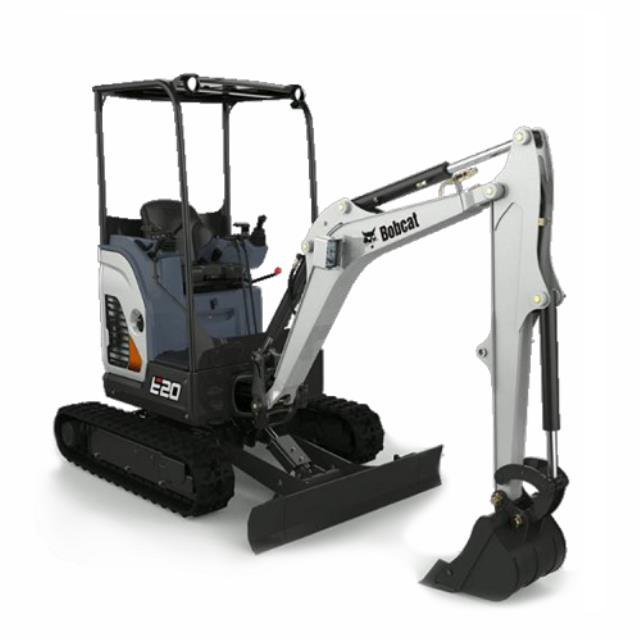 Where to find EXCAVATOR, 4000 LB CLASS in Baton Rouge