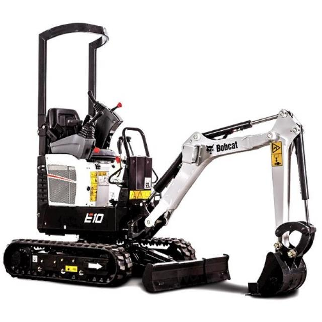Where to find EXCAVATOR, 2000 LB CLASS in Baton Rouge