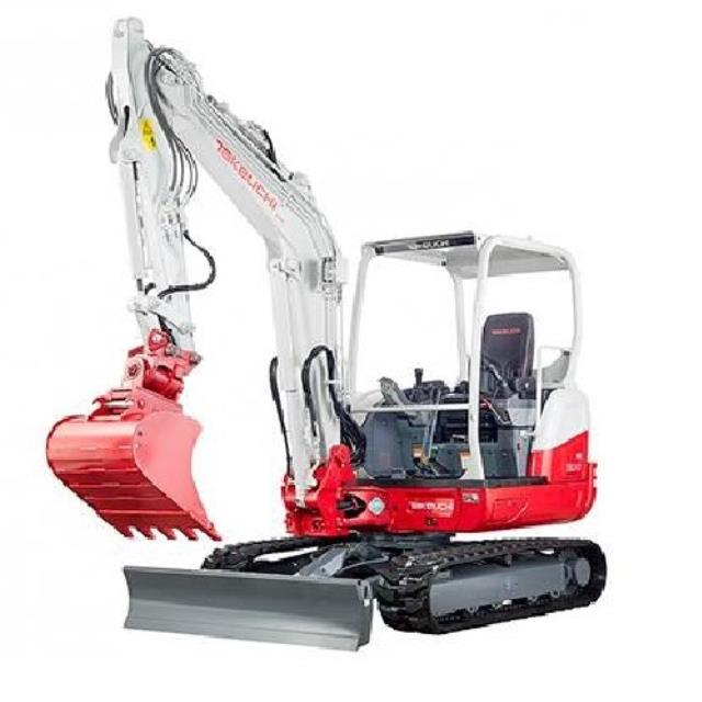 Where to find EXCAVATOR, 7000 LB CLASS in Baton Rouge