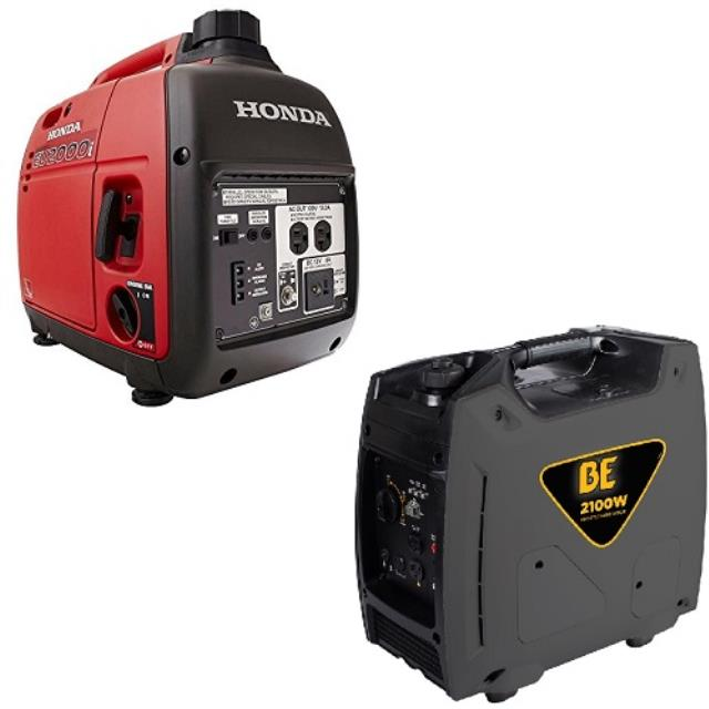 Where to find GENERATOR, QUIET 2000 WATT in Baton Rouge