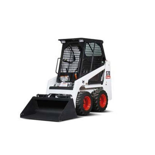 Where to find BOBCAT, WHEELED  MINI 3000 LB CLASS in Baton Rouge