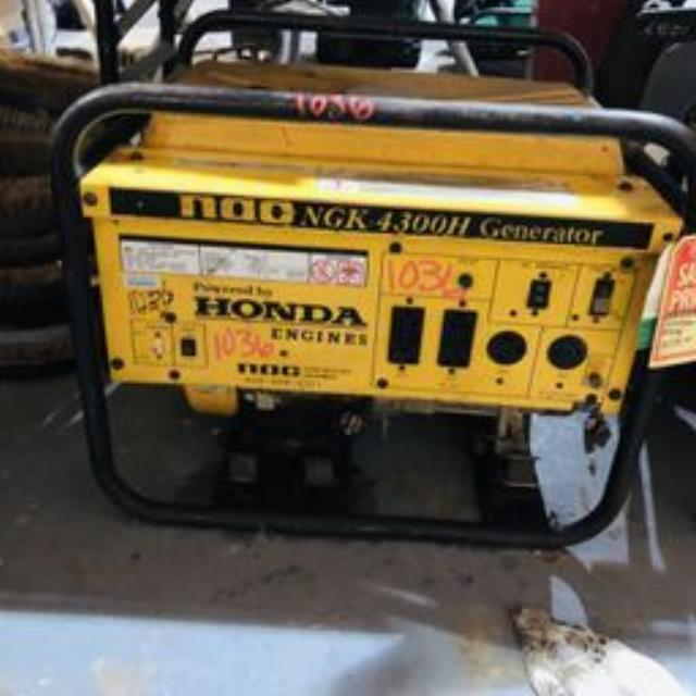 Where to find GENERATOR, 4000 WATT in Baton Rouge