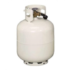 Rental store for PROPANE TANK, 20 LB 5 GALLON  FULL in Baton Rouge LA