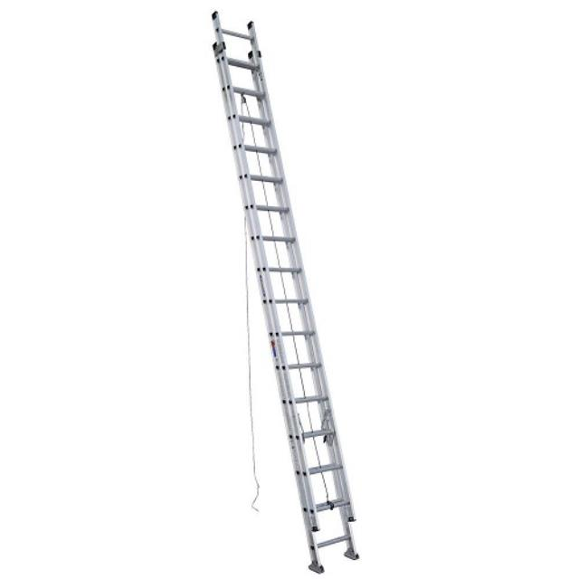 Where to find LADDER, EXTENSION 32  ALUMINUM in Baton Rouge