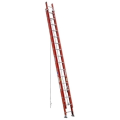 Rental store for LADDER, EXTENSION 32  FIBERGLASS in Baton Rouge LA