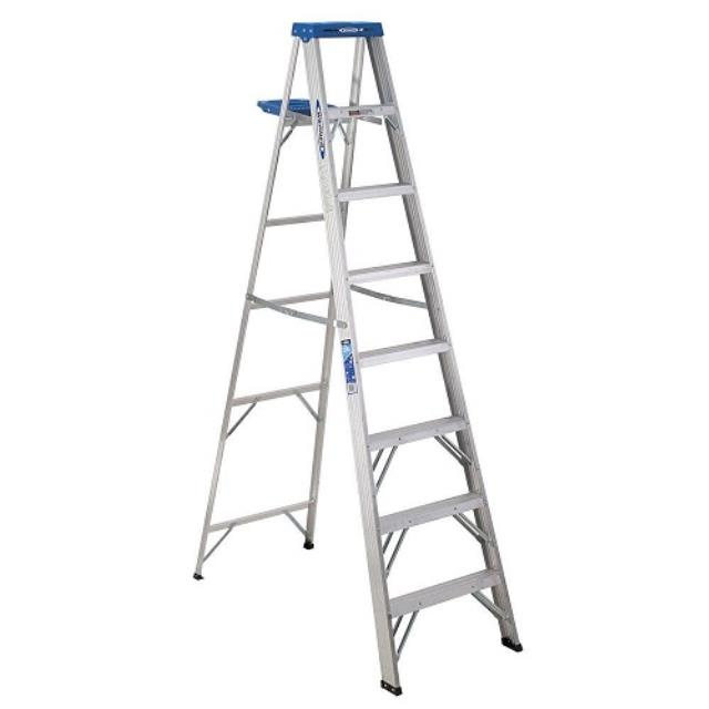 Where to find LADDER, STEP  8 in Baton Rouge