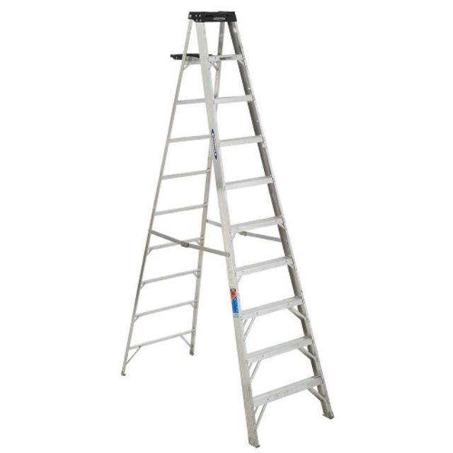 Where to find LADDER, STEP 10 in Baton Rouge