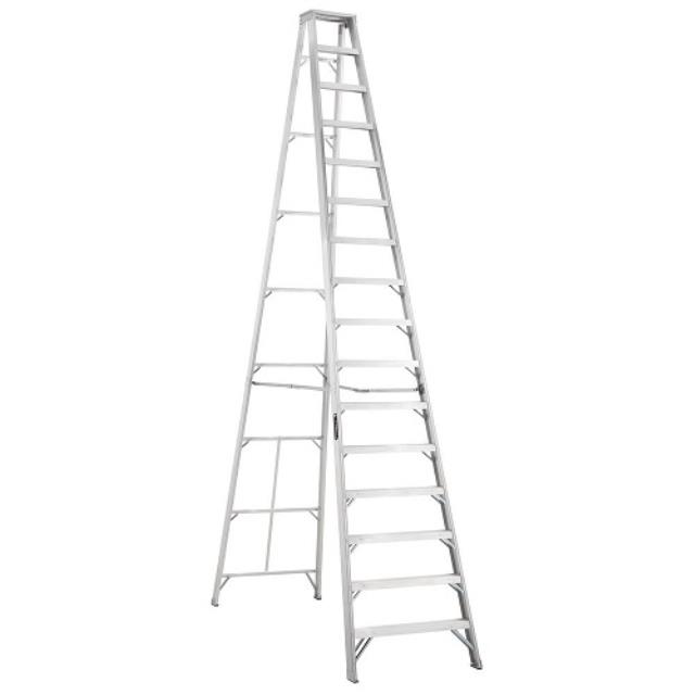 Where to find LADDER, STEP 16  ALUMINUM in Baton Rouge