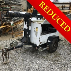 Used Equipment Sales LIGHT TOWER, PORTABLE in Baton Rouge LA