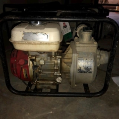 Used Equipment Sales PUMP, CENTRIFUGAL 2 in Baton Rouge LA