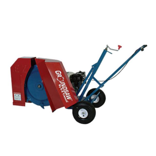 Where to find TRENCHER, GROUNDSAW - 2  X 12 in Baton Rouge