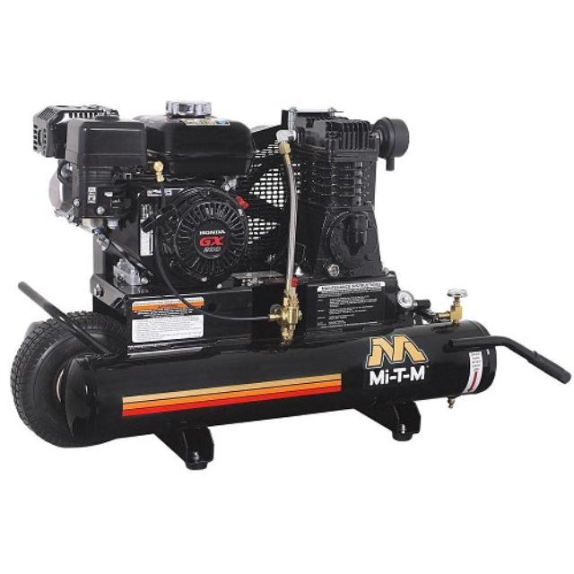 Where to find COMPRESSOR, 5 HP GAS in Baton Rouge