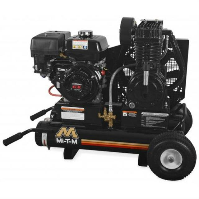 Where to find COMPRESSOR, 8 HP GAS in Baton Rouge