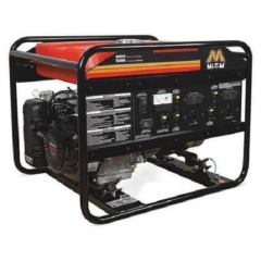 Rental store for GENERATOR, 6000 WATT in Baton Rouge LA