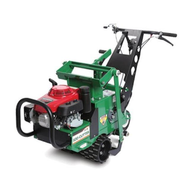 Where to find SOD CUTTER 18  CUT  HYDRAULIC in Baton Rouge