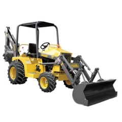 Rental store for BACKHOE, MINI DIESEL in Baton Rouge LA