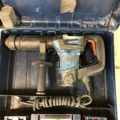 Used Equipment Sales CHIPPING HAMMER, SMALL ELECTRIC in Baton Rouge LA