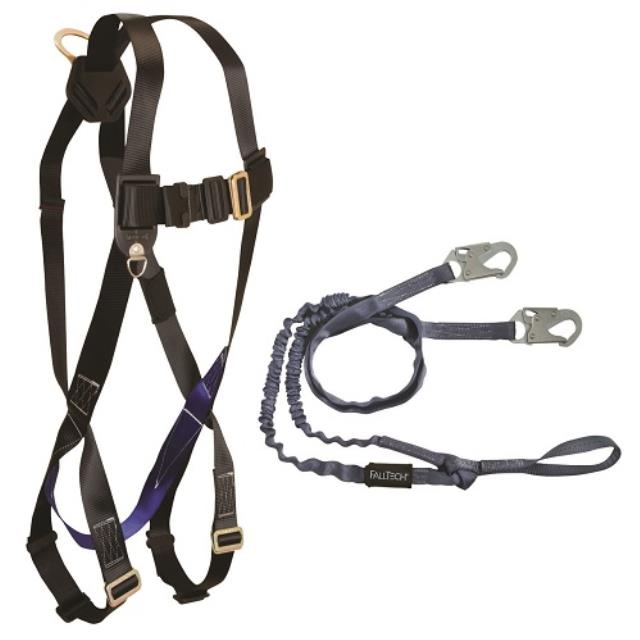 Where to find SAFETY HARNESS AND LANYARD in Baton Rouge