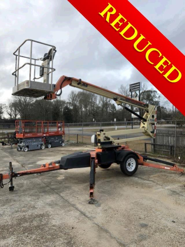 Where to find LIFT, BUCKET 40  TOWABLE in Baton Rouge