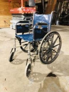 Used Equipment Sales WHEELCHAIR in Baton Rouge LA