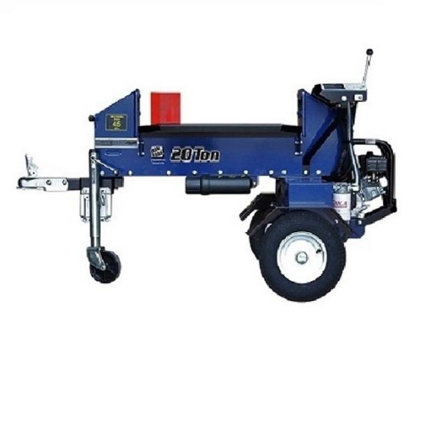 Where to find LOG SPLITTER, 2 WAY  HORIZONTAL in Baton Rouge