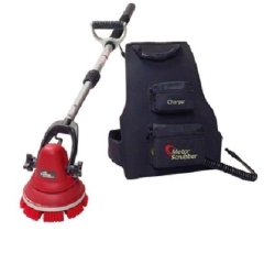 Rental store for FLOOR SCRUBBER, MINI CORDLESS in Baton Rouge LA