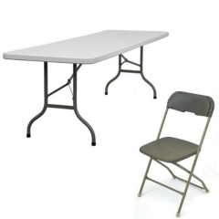 Rental store for TABLES AND CHAIRS in Baton Rouge LA