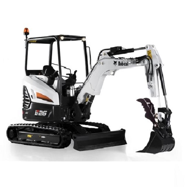 Where to find EXCAVATOR, 6000 LB CLASS in Baton Rouge