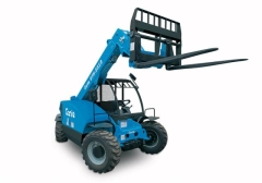 Rental store for LIFT, TELEHANDLER 19   5500 LB CAPACITY in Baton Rouge LA