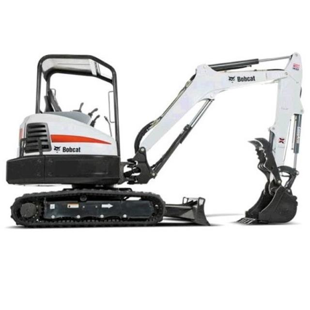 Where to find EXCAVATOR, 10000 LB CLASS WITH THUMB in Baton Rouge