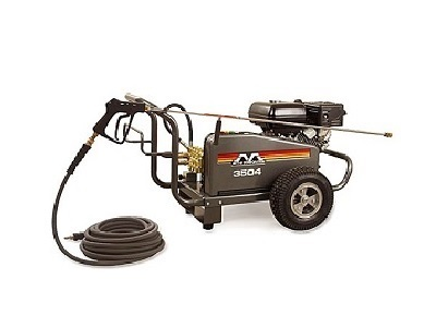 Pressure washer rentals in Baton Rouge LA