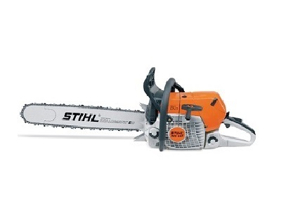 Rent Saws, Chain