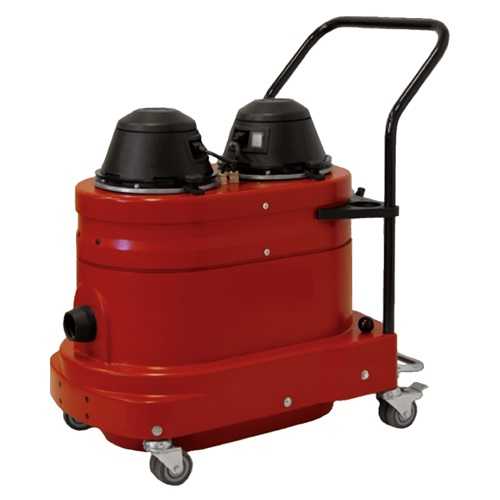 Rent Vacuums/dust Collection