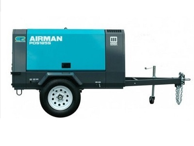 Air Compressor rentals in Baton Rouge LA