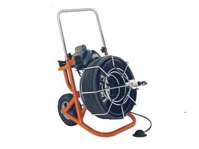 Rent Drain Cleaning Equipment